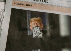 To koniec Trumpa? Wojna na kursie euro do dolara (EUR/USD). Ponad pół miliona ofiar pandemii koronawirusa