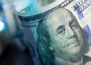 To może być ciekawy tydzień dla dolara amerykańskiego, czyli Rezerwa Federalna i tydzień raportowania zysków