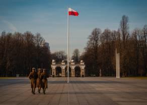 To ostatnie dobre dane z polskiego rynku pracy? Co z cenami ropy? Chiny tną stopy procentowe