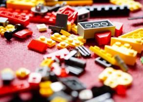 Toys ''R'' Us ulega presji gigantów e-commerce