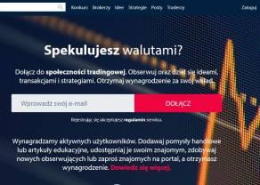 Tradingdot - największa społeczność traderów w Polsce