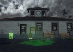 Train Station Renovation 30 kwietnia zadebiutuje we wczesnym dostępie na platformie Steam! Twórcy udostępnią wcześniej osobne demo z gry