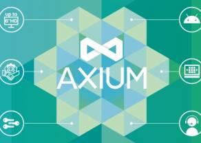 Transformacja cyfrowa handlu przyspiesza dzięki nowej platformie AXIUM