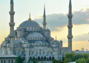 Trend na lirze tureckiej nadal trwa