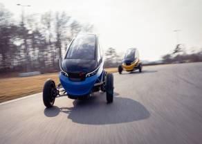 Triggo rozpoczyna publiczną emisję akcji o wartości do 6,3 mln złotych! Czy warto wziąć udział w IPO spółki odpowiedzialnej za stworzenie innowacyjnego pojazdu elektrycznego?