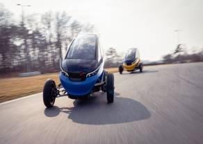 Triggo w najbliższych kwartałach zakłada pierwsze komercyjne wdrożenie pojazdów serii pilotażowej i testy drogowe w Singapurze i Wielkiej Brytanii