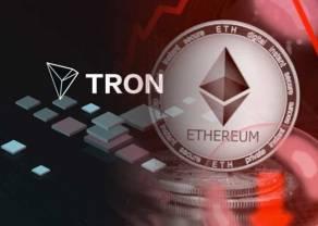 Tronereum? Twórca TRON zapowiada współpracę z Ethereum