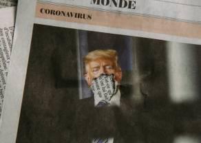 """Trump mówi wprost: """"bolesne tygodnie przed nami"""". Fed walczy z kryzysem"""