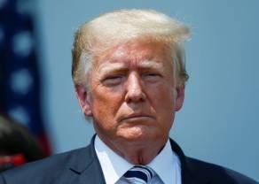 Trump, były prezydent USA, pozywa na potęgę: Google, Facebook, Twitter - spółki do sądu!