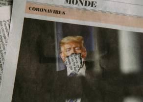 Trump w opałach! Kto wygra wybory w USA? Czy to początek drugiej fali spadków, czy tylko korekta?
