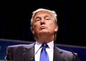 Trump znów buduje mur. Kurs złotówki nie reaguje na nadwyżki budżetu