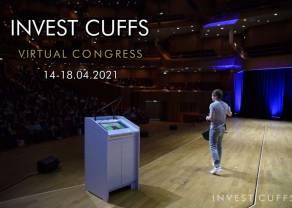 Trwa Invest Cuffs 2021! Sprawdź agendę czwartego dnia konferencji