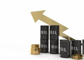 Cena złota łapie oddech - to może być trzeci z rzędu tydzień wzrostowy. Kursy ropy odreagowują [GOLD, WTI, BRENT]
