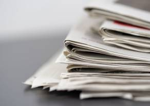 Trzy czwarte Polaków spodziewa się czwartej fali pandemii - przegląd prasy