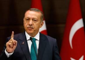 Turcja pozostawia stopy bez zmian! Czy to próba przeciwstawienia się władzy?