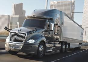 TuSimple w drodze na giełdę NASDAQ. IPO producenta samojezdnych ciężarówek już wkrótce