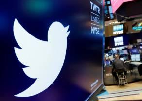 Twitter z wynikami finansowymi za III kwartał 2020 r. Akcje spółki ponad 17% w dół