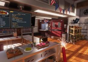 Twórca sprzedażowego hitu Cooking Simulator w drodze na główny rynek GPW! Big Cheese Studio czeka na zatwierdzenie Prospektu przez KNF