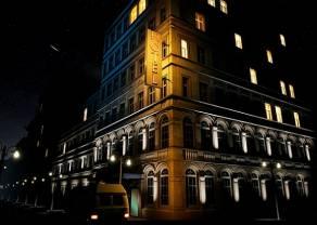 Ty też możesz zostać właścicielem hotelu! Spółka The Dust prezentuje nową grę