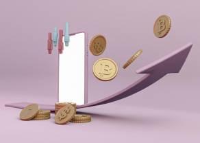 Tydzień na rynkukryptowalut: altcoiny (DOT, LINK, ADA, XRP, IOTA) biją bitcoina (BTC), dynamiczne tempo wzrostu Ethereum (ETH)
