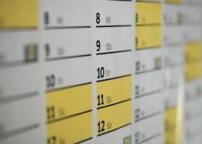 Tygodnik FX - co działo się na rynku? | 9-13 kwietnia