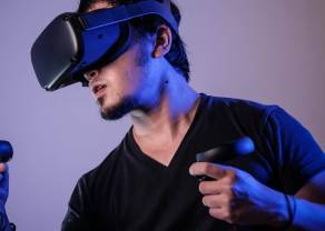Tytuł z portfolio wydawniczego Carbon Studio – Dreamo VR – zmierza na Oculus Quest!