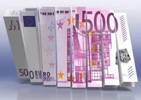 UBS milczy - kto pozbył się banknotów euro w Genewie?