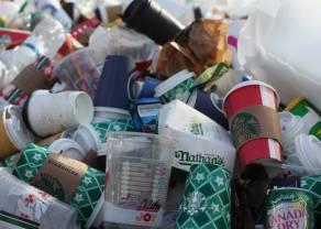 UBS: Przyszłość gospodarki odpadami - projekt inwestycyjny i raport