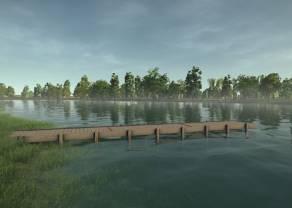 Ultimate Fishing Simulator – największy hit z portfolio wydawniczego Ultimate Games – będzie dostępny w Chinach!