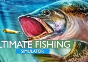 Ultimate Games podaje datę premiery gry - akcje mocno w górę