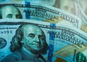 Umocnienie kursu dolara USD względem pozostałych walut. Złoty reaguje na zmiany. Słabsze prognozy wzrostu dla Polski
