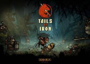 United Label: Umowa na portowanie Tails of Iron