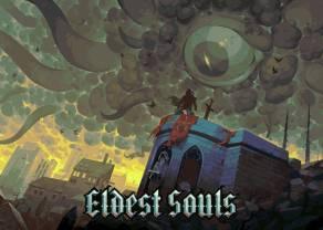 United Label zaprezentuje datę premiery Eldest Souls na targach E3