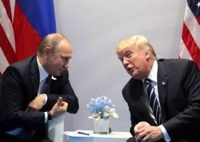 USA przygotowują nowe sankcje wobec Rosji