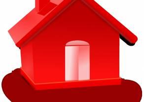 USA - rynek nieruchomości przeżywa załamanie. Czy Amerykanie jeszcze kupują domy?