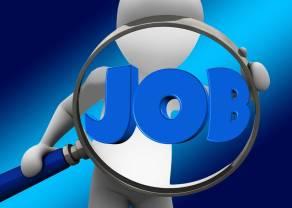 USA - zadeklarowani wstępni bezrobotni, wnioski o zasiłek dla bezrobotnych