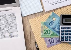 USDCAD – nadchodzi kluczowe rozstrzygnięcie! Techniczne spojrzenie na notowania amerykańskiego i kanadyjskiego dolara