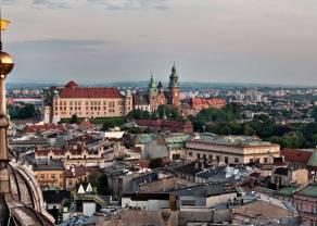 Uwaga! Od poniedziałku pierwszy stopień zagrożenia terrorystycznego na Śląsku i w Krakowie