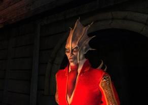 Vampire The Masquerade – Coteries of New York 24 marca zadebiutuje na Nintendo Switch!