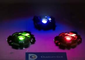 VIGO Ventures inwestuje w kropki kwantowe i lasery femtosekundowe