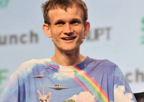 "Vitalik Buterin: ""konkurenci Ethereum to scentralizowane sterty śmieci"""