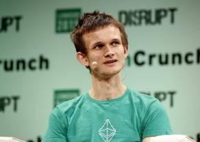 Vitalik Buterin o problemach skalowalności Ethereum