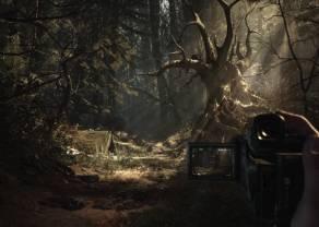 VR-owa wersja Blair Witch już 29 października dostępna w Oculus Store!