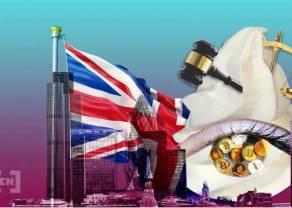 W 2020 roku więcej Brytyjczyków kupiło krypto niż akcje
