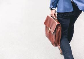 W jakim kierunku zmierzać będą przyszłe oczekiwania przedsiębiorców? Dzień na rynku