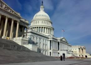 W Kongresie USA zawrzało - ryzyko polityczne dla rynków