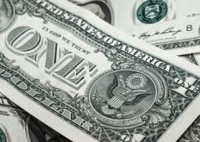 W obliczu kryzysu kurs dolara zyskuje jako bezpieczna przystań dla rynków finansowych