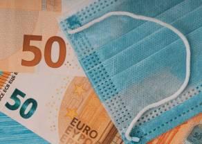 W pandemii firmy broniły się przed niepewnością na rynku walutowym