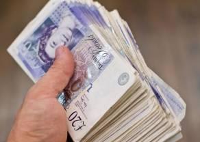 W poszukiwaniu dna kursu funta do dolara GBPUSD