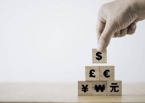Wahania kursu franka szwajcarskiego (CHF). Widoczne spadki na giełdzie!